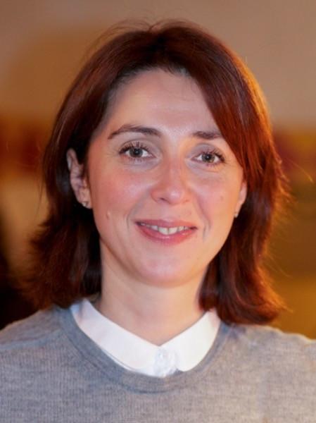 Rusudan Peikrishvili