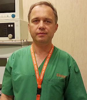 Ludmil Mladenov