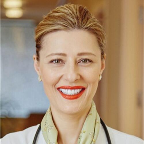 Natalia Meimaris