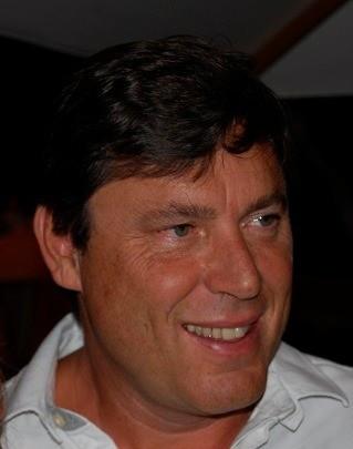 Christophe Lelaidier