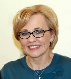 Grazina Bogdanskiene