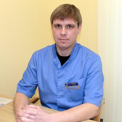 Molodichenko Maksim