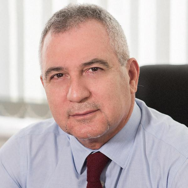 John Giakoumakis