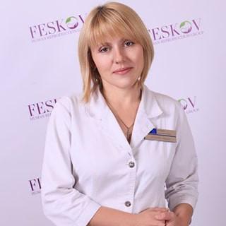 Blazho Elena