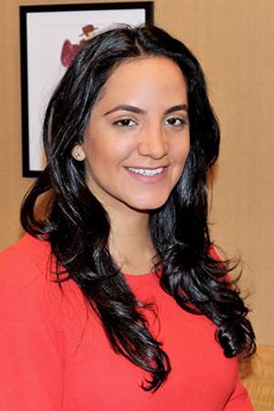 Gabriella Benhaghnazar