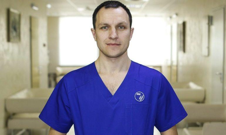 Savchuk Lyubomir
