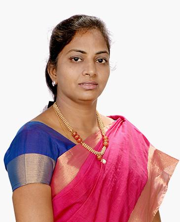 Florence Vijay