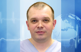 Vitaliy Kovpak