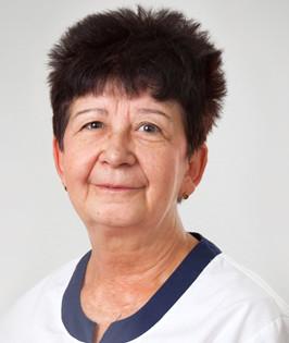 Olga Beknazarova