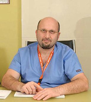 Iavor Vladimirov