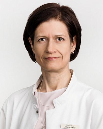 Jarna Moilanen
