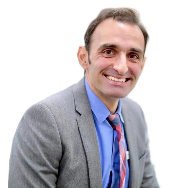 Dimitrios Kafetzis