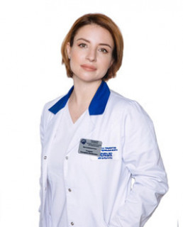 Utisheva Ekaterina