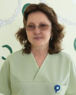 Detelina Stoichkova