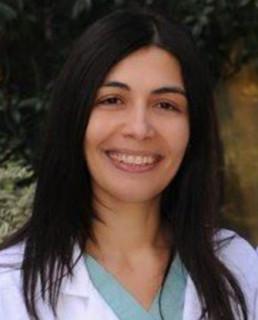 Monica Antinori