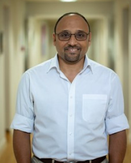 Raef Faris