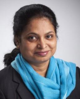 Shanti Shrinivasan