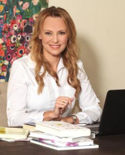 Theresa Mantzakou