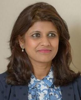 Jaya Parikh
