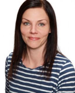 Minna Mertovaara