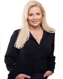 Monika Koudova