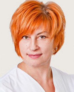 Tatiana Dyachenko