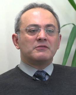 Ozkan Ozturk