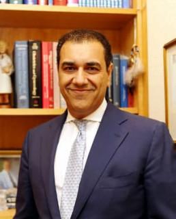 Khalid Sultan