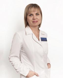 Zozulin Alexandra