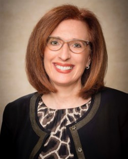 Sharon Jaffe