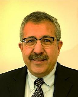 Haidar Mahmoud