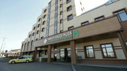 Nadezhda Hospital