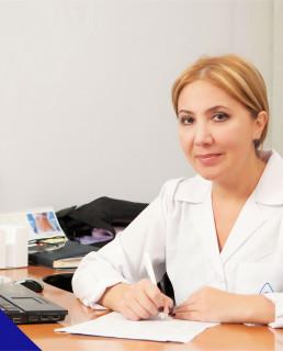 Natalia Khonelidze
