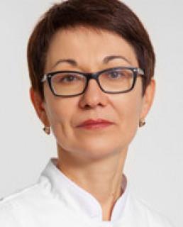 Irina Zorina