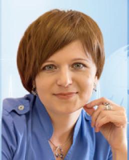 Elena Mozgovaya