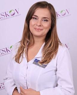 Natalia Chumakova