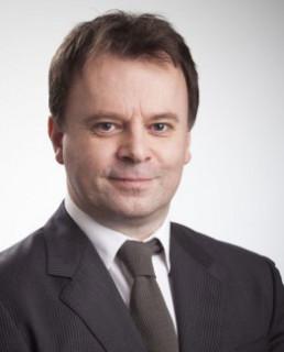 Mark Sillender