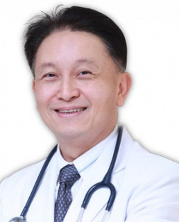 Jongjate Aojanepong