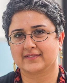 Mona Rahmati