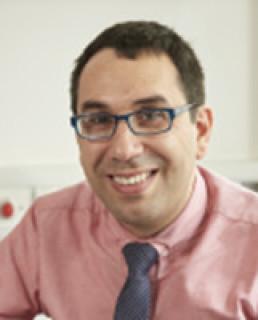 Wael Saab