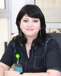 Vera Gerov
