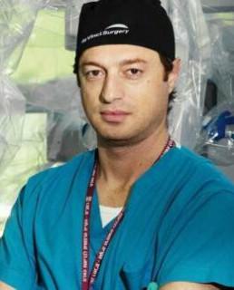 David M. Kakiashvili