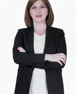 Sophie Ukleba
