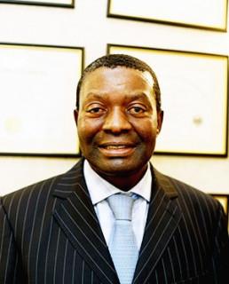 Michael Femi Obasaju