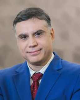 Anastasios Sykoutris
