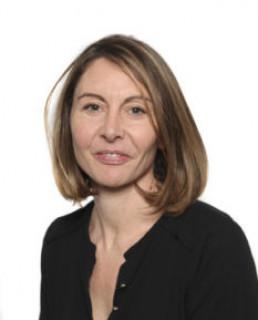 Helene Creux