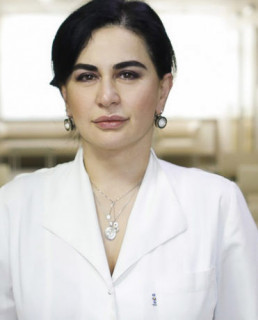 Kahramanyan Armine