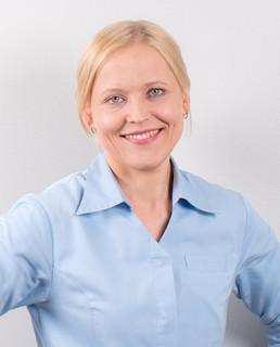 Paula Pusenius
