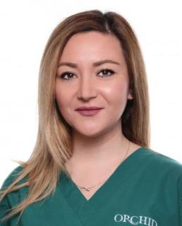 Maria Banti